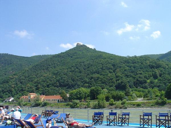 Danube & Main River Cruise  068