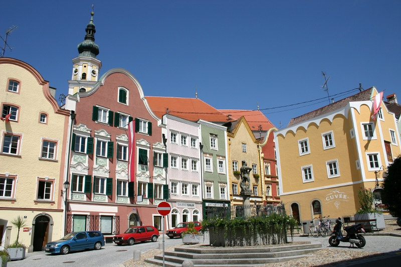 Passau, Germany  020