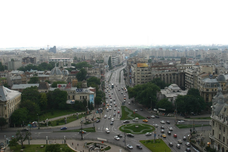Bucharest, Romania001
