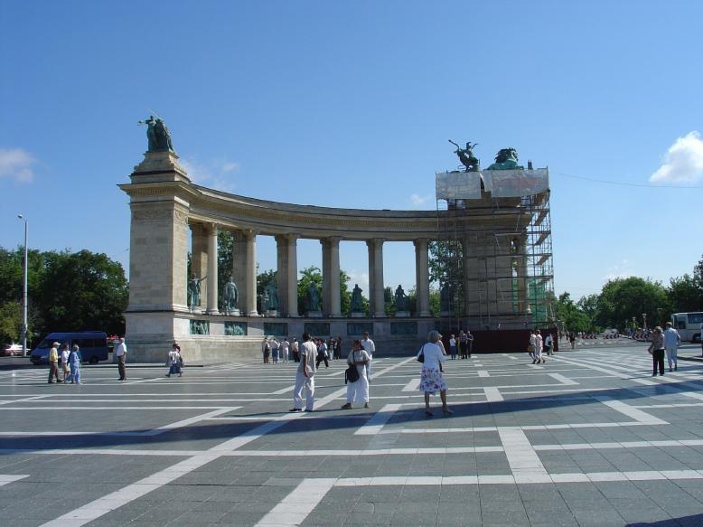 Budapest, Hungary  007