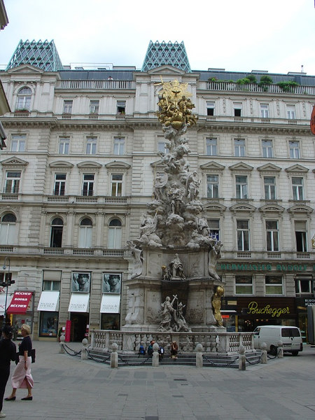 Vienna, Austria  004