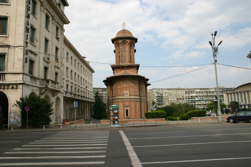 Bucharest, Romania034