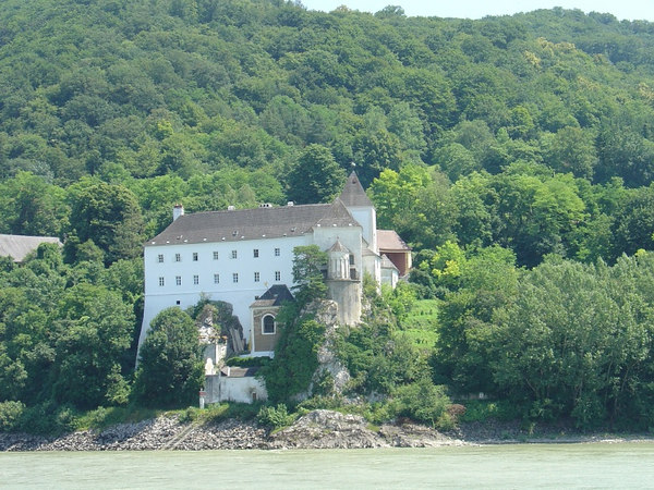 Danube & Main River Cruise  069