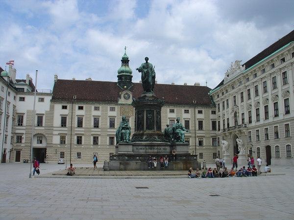Vienna, Austria  009