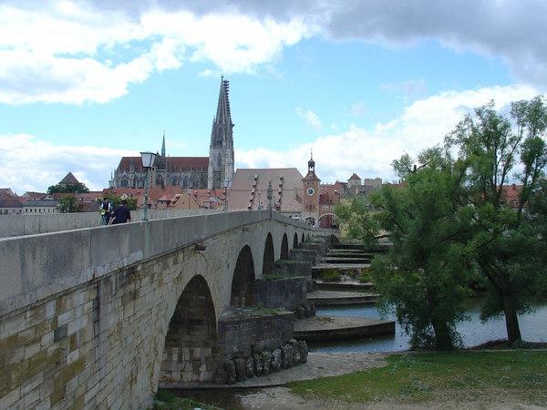 Regensburg, Germany  036