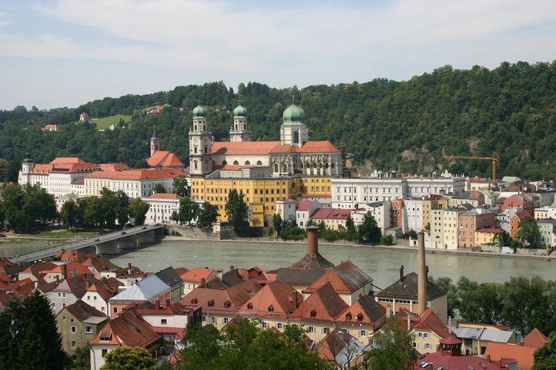 Passau, Germany  016
