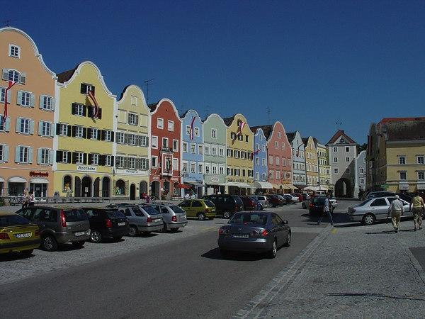 Passau, Germany  026