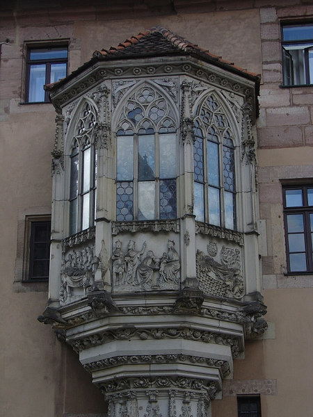 Nuremberg, Germany  020