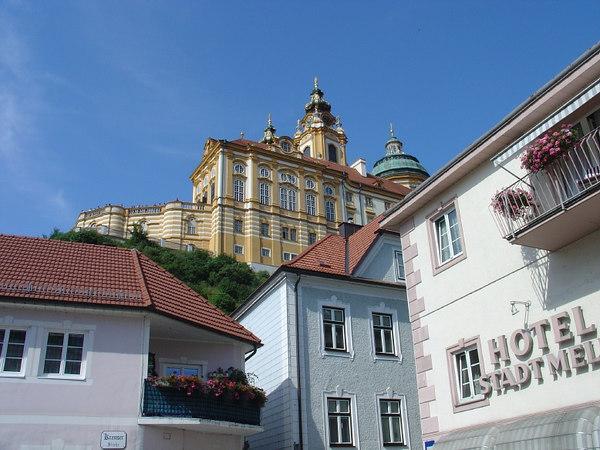 Melk, Austria  012