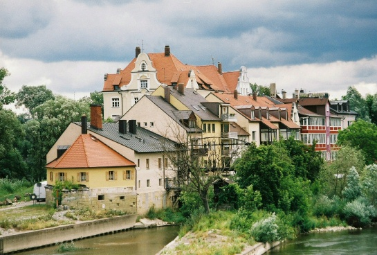 Regensburg, Germany  045