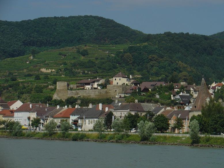 Danube & Main River Cruise  061
