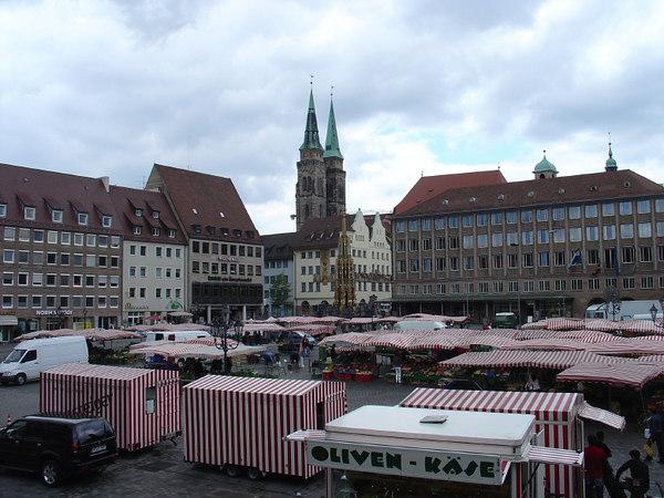 Nuremberg, Germany  031