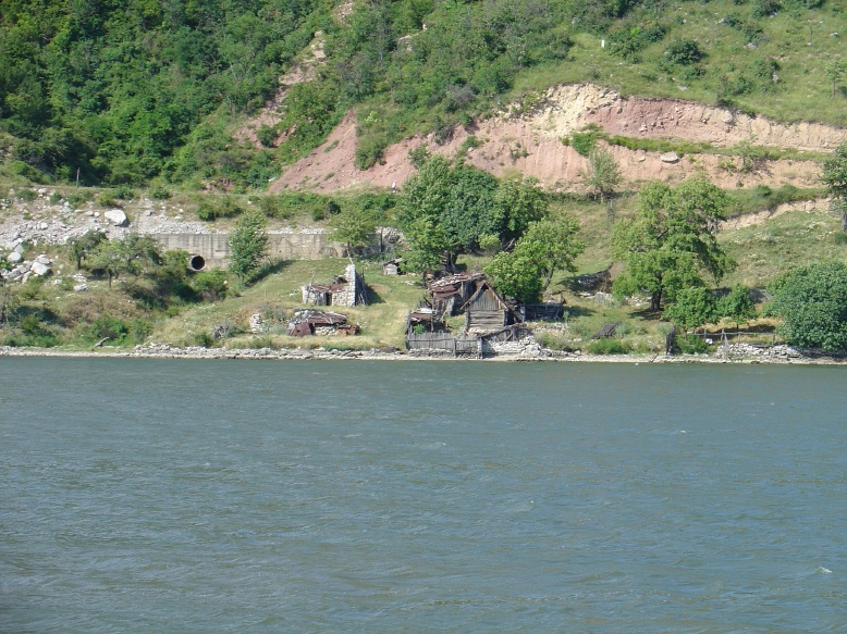 Danube & Main River Cruise  032