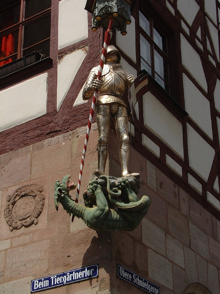 Nuremberg, Germany  017