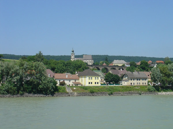 Danube & Main River Cruise  072