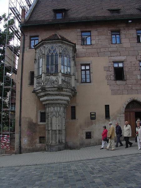 Nuremberg, Germany  021