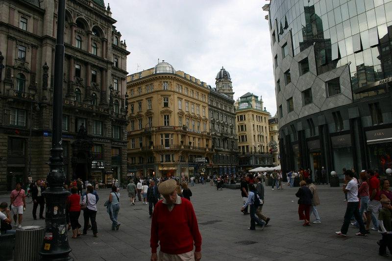 Vienna, Austria  012
