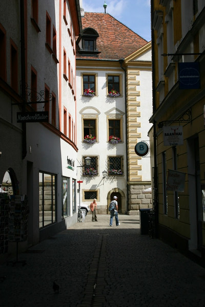 Regensburg, Germany  027