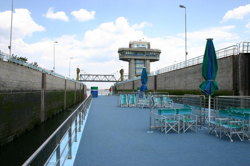 Danube & Main River Cruise  011