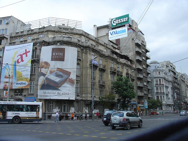 Bucharest, Romania003