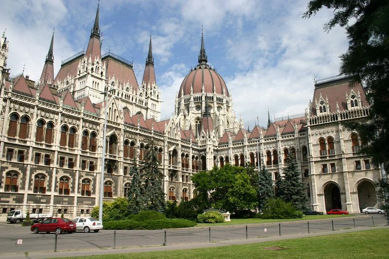 Budapest, Hungary  049