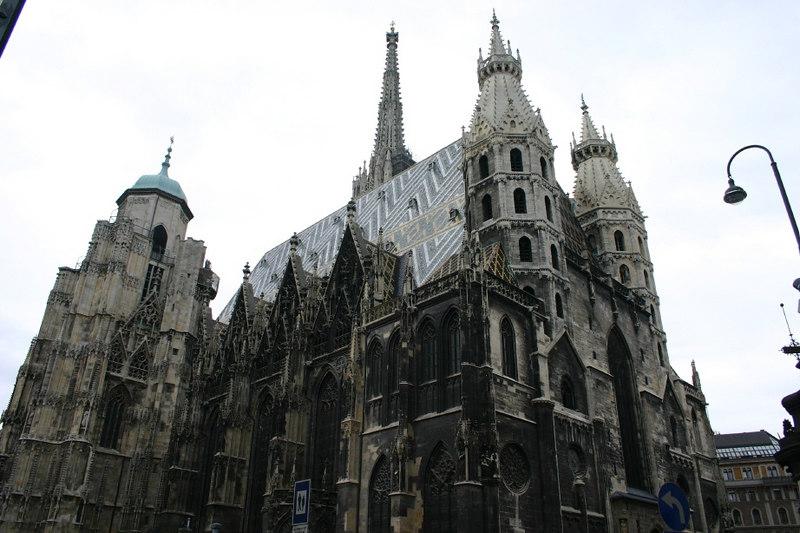 Vienna, Austria  014