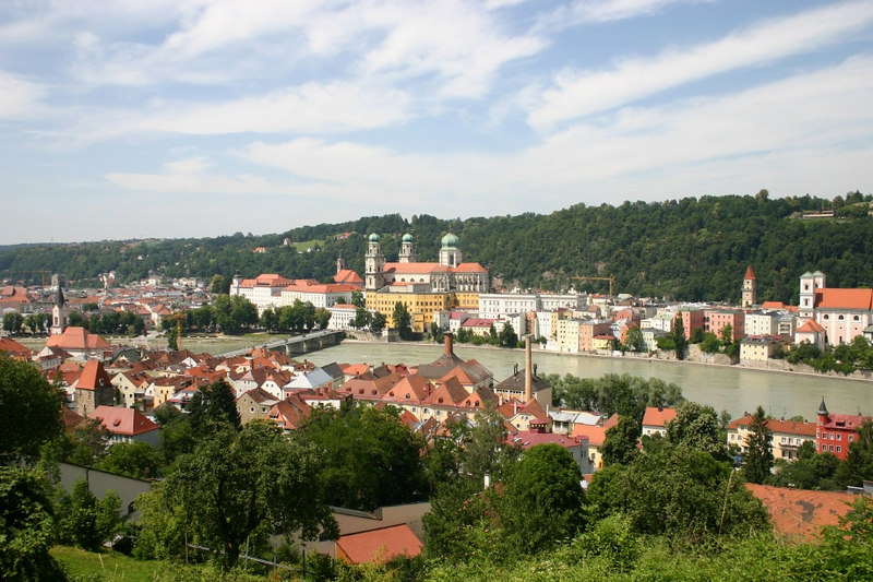 Passau, Germany  012