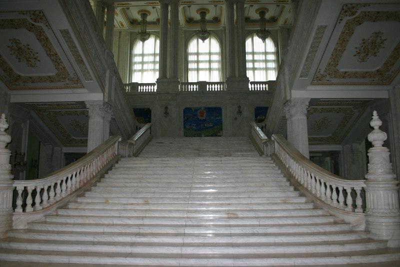Bucharest, Romania042