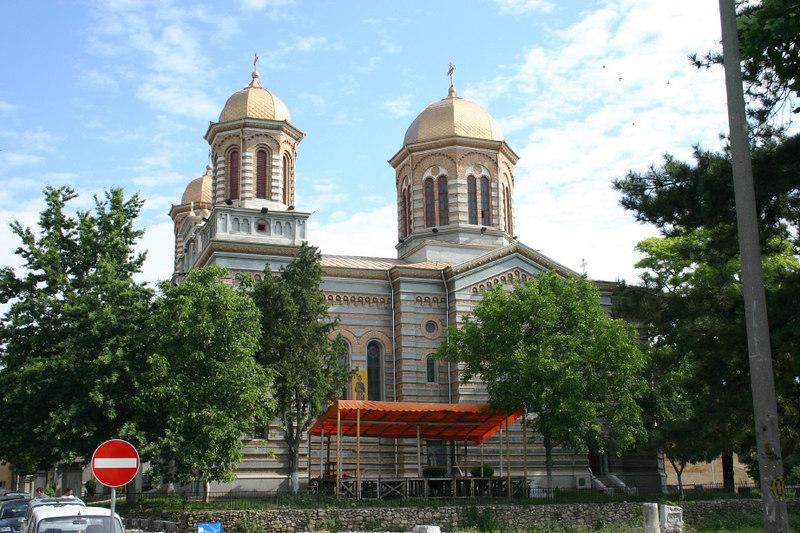 Constantza, Romania  010