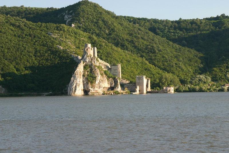 Danube & Main River Cruise  024