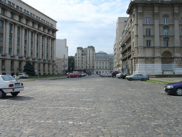 Bucharest, Romania031