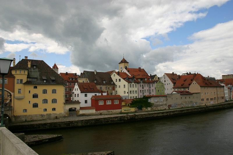 Regensburg, Germany  035