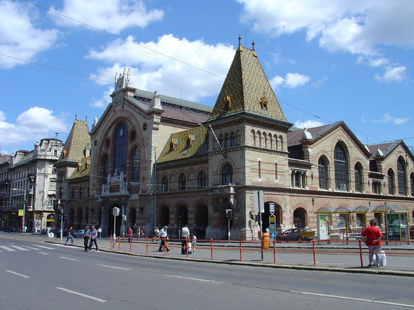 Budapest, Hungary  035