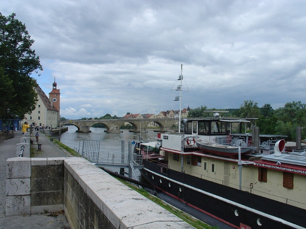 Regensburg, Germany  041