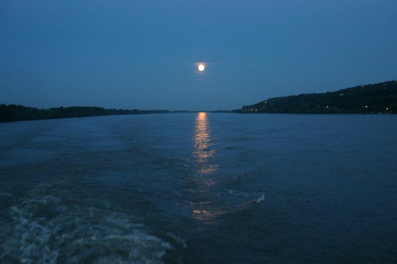 Danube & Main River Cruise  027