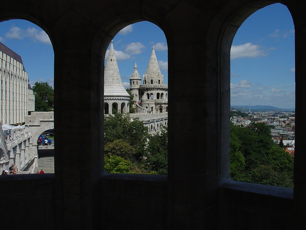 Budapest, Hungary  019
