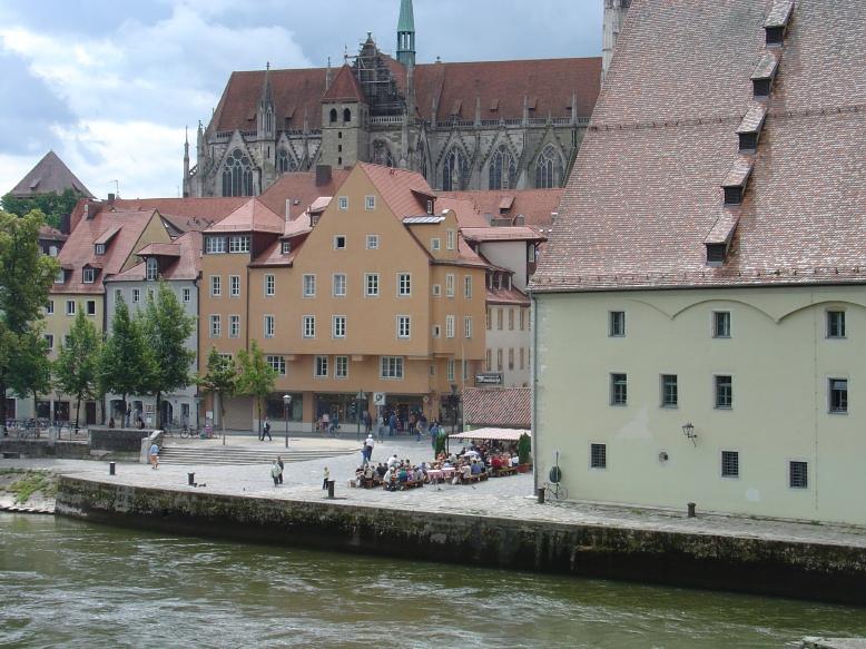 Regensburg, Germany  039