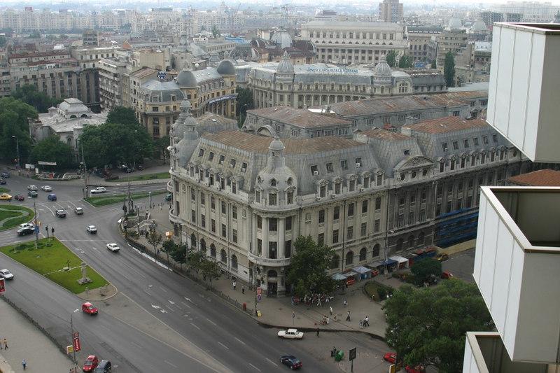 Bucharest, Romania002