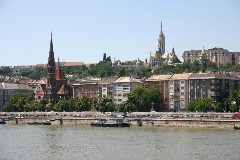 Budapest, Hungary  070