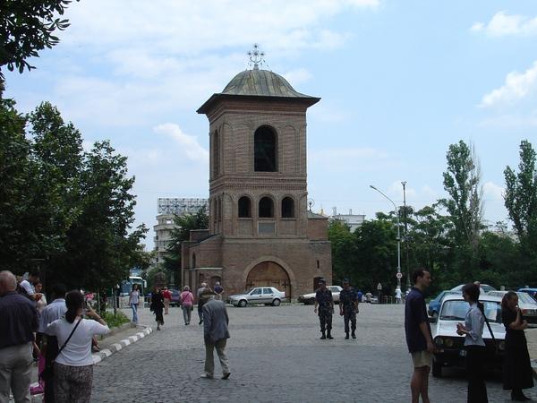 Bucharest, Romania070