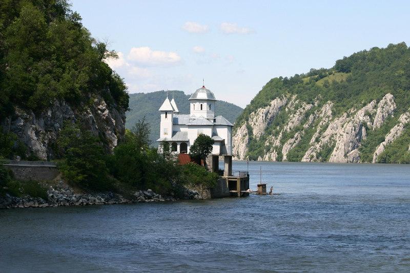 Danube & Main River Cruise  021