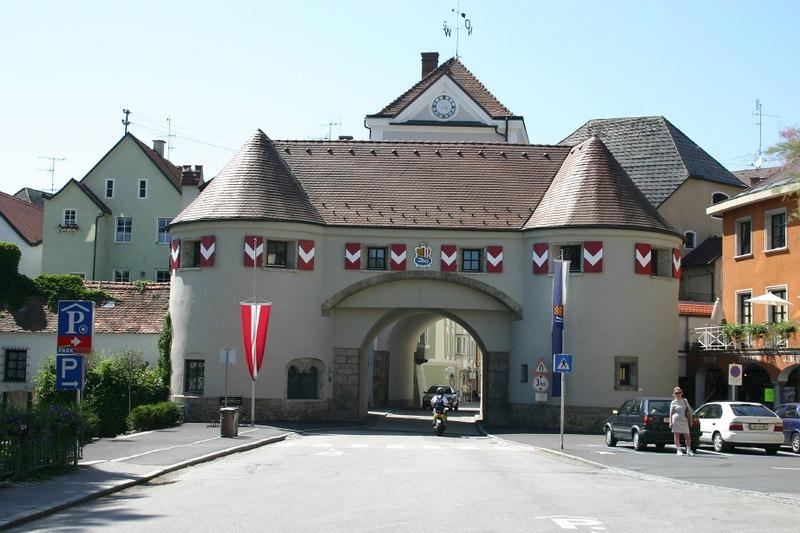 Passau, Germany  022