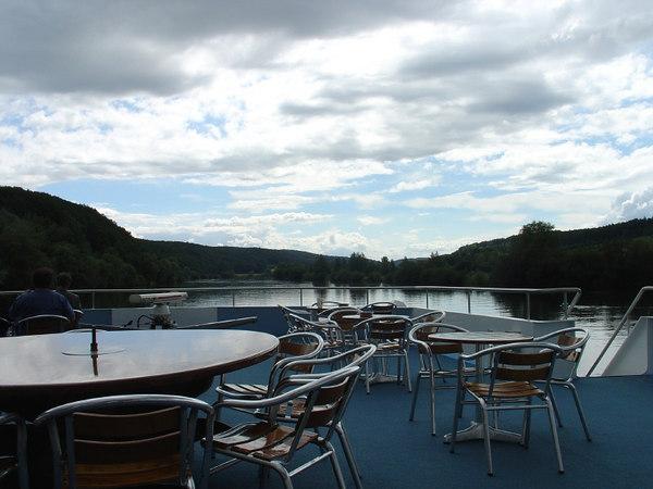 Danube & Main River Cruise  074