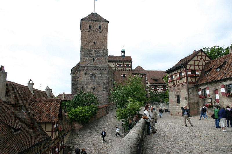 Nuremberg, Germany  012