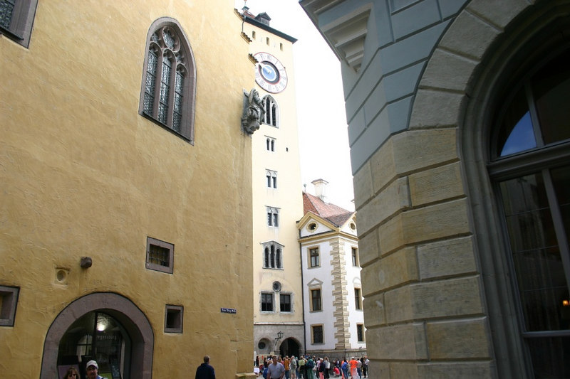 Regensburg, Germany  011