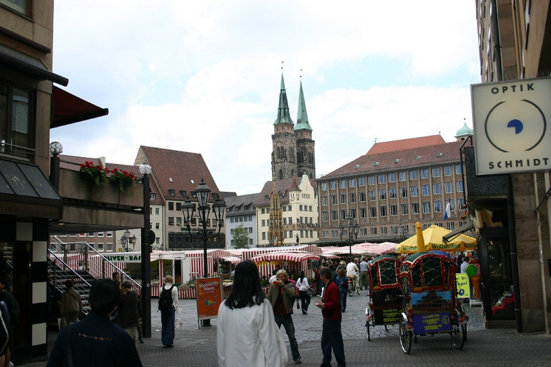 Nuremberg, Germany  028
