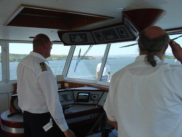 Danube & Main River Cruise  009