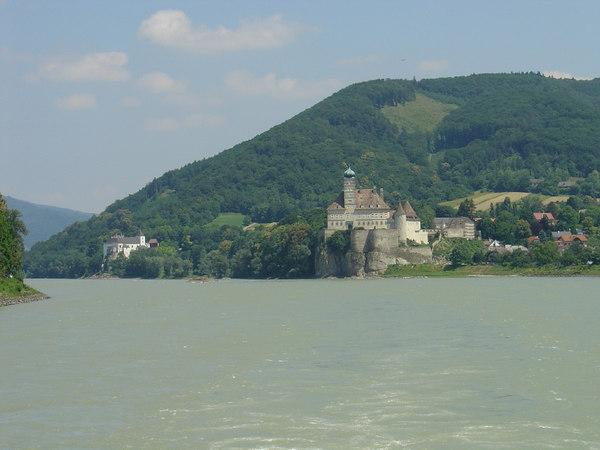 Danube & Main River Cruise  071