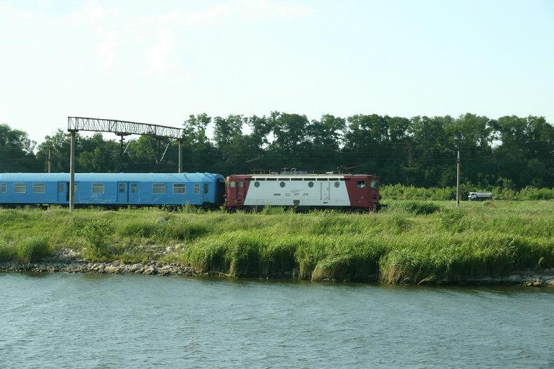 Danube & Main River Cruise  014
