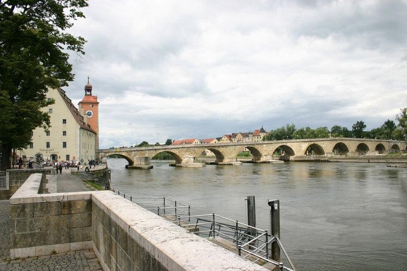Regensburg, Germany  043